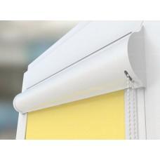 CLASSIC, MAXI CLASSIC рулонные шторы закрытого типа